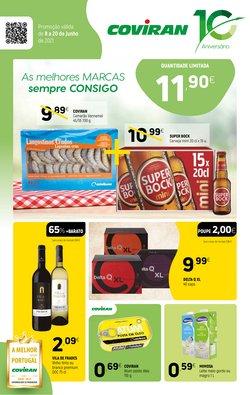 Ofertas de Supermercados no folheto Coviran (  3 dias mais)