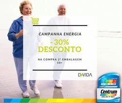 Promoção de Farmácia Colombo no folheto de Lisboa