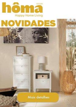 Catálogo hôma (  29 dias mais)