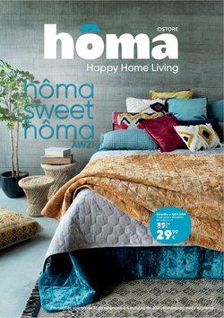Catálogo hôma (  11 dias mais)