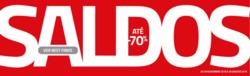 Promoção de DeBORLA no folheto de Porto