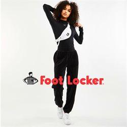 Ofertas Desporto no folheto Foot Locker ( 13 dias mais )