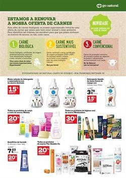 Promoções de Detergente líquido em Go Natural