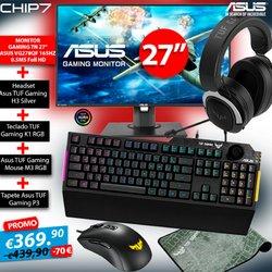 Catálogo Chip7 (  14 dias mais)