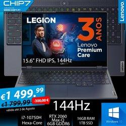 Catálogo Chip7 (  Publicado ontem)