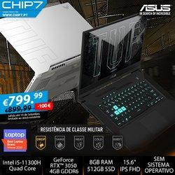 Catálogo Chip7 (  Expira amanhã)