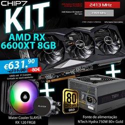 Catálogo Chip7 (  Publicado hoje)