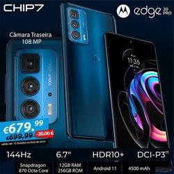 Catálogo Chip7 (  8 dias mais)