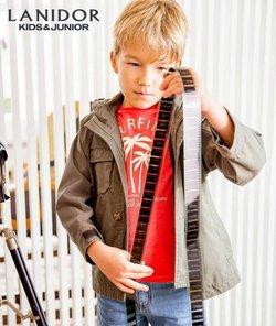 Ofertas de Lanidor Kids no folheto Lanidor Kids (  16 dias mais)