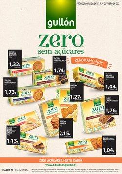 Ofertas de Makro no folheto Makro (  8 dias mais)