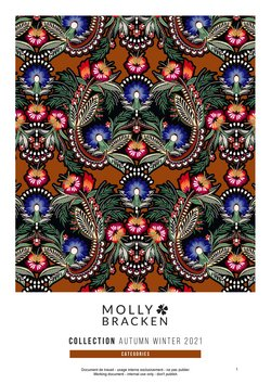 Ofertas de Molly Bracken no folheto Molly Bracken (  Mais de um mês)