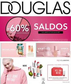 Ofertas de Douglas no folheto Douglas (  Expira hoje)