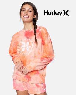 Ofertas de Hurley no folheto Hurley (  12 dias mais)