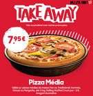 Folheto Pizza Hut ( 4 dias mais )