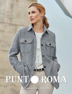 Catálogo Punt Roma (  Mais de um mês)