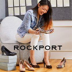 Folheto Rockport ( Vencido )