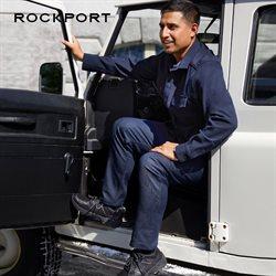 Folheto Rockport ( Publicado hoje )