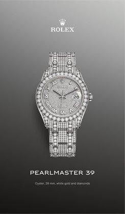 Ofertas de Rolex no folheto Rolex (  15 dias mais)