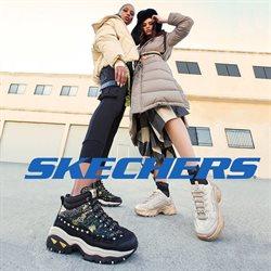 Folheto Skechers ( Vencido )