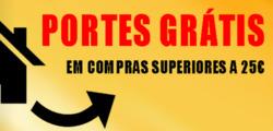 Promoção de Smartlunch no folheto de Lisboa
