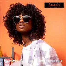 Ofertas de Roupa, sapatos e acessórios no folheto Solaris (  10 dias mais)