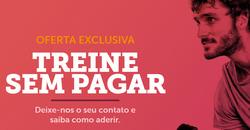 Promoção de Solinca no folheto de Porto