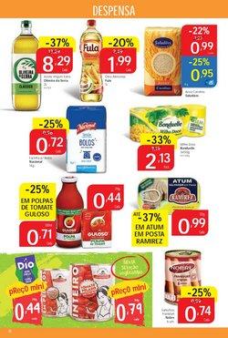 Ofertas de Bonduelle no folheto Minipreço (  4 dias mais)