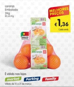 Promoção de Minipreço no folheto de Porto