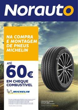 Ofertas de Automóveis no folheto Norauto (  Expira amanhã)