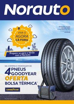 Ofertas de Automóveis no folheto Norauto (  3 dias mais)