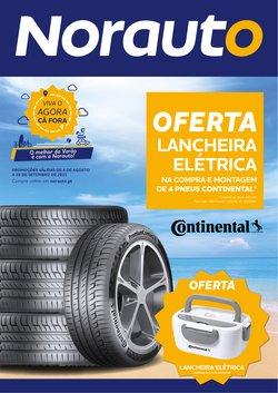 Ofertas de Carros, Motos e Peças no folheto Norauto (  6 dias mais)