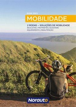 Ofertas de Carros, Motos e Peças no folheto Norauto (  Mais de um mês)