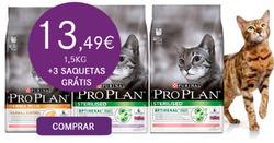 Promoção de Bancos e serviços no folheto de Ornimundo em Alcabideche
