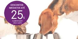 Promoção de Bancos e serviços no folheto de Ornimundo em Arrentela
