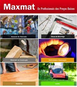 Folheto Maxmat ( 10 dias mais )