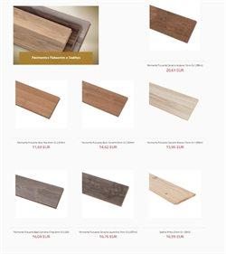 Ofertas Bricolage, jardim e construção no folheto Maxmat ( Mais de um mês )