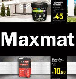Catálogo Maxmat (  Publicado hoje)