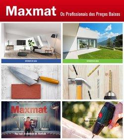 Catálogo Maxmat (  3 dias mais)