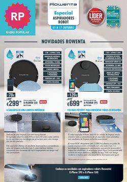 Ofertas de Informática e Eletrónica no folheto Radio Popular (  Expira amanhã)