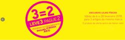 Promoção de Radio Popular no folheto de Lisboa