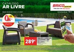 Ofertas de Bricolage, jardim e construção no folheto Bricomarché (  10 dias mais)
