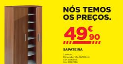 Promoção de Bricomarché no folheto de Lisboa