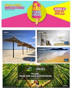Ofertas de Viagens no folheto Top Atlântico (  11 dias mais)