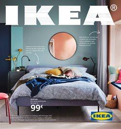 Ofertas Casa e decoração no folheto IKEA em Braga ( Mais de um mês )