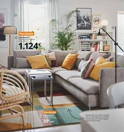 Promoções de Tapetes em IKEA