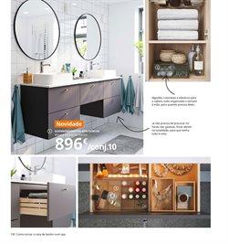 Promoções de Casa de banho em IKEA