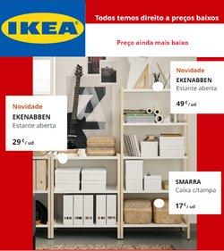 Catálogo IKEA (  Publicado ontem)