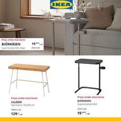 Catálogo IKEA (  3 dias mais)