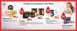Promoção de Clarel no folheto de Vila Nova de Gaia