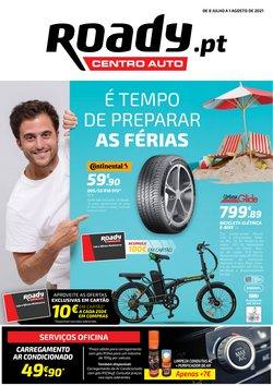 Ofertas de Automóveis no folheto Roady (  Expira amanhã)